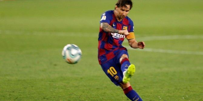 Inter, Lionel Messi için kesenin ağzını açtı