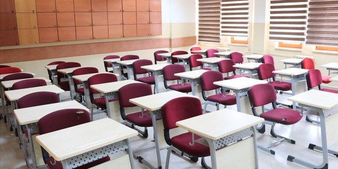 Çevre ve Şehircilik Bakanlığı, Konya'da 4 okul inşa edecek