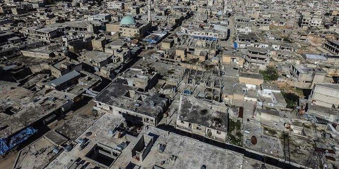 Sezar yaptırım yasası ve Suriye dinamikleri
