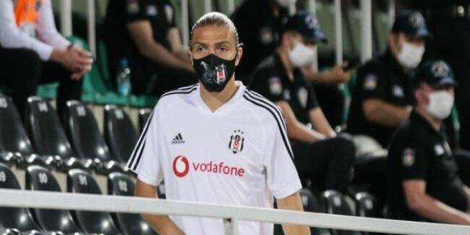 Caner Erkin için Galatasaray da devrede!