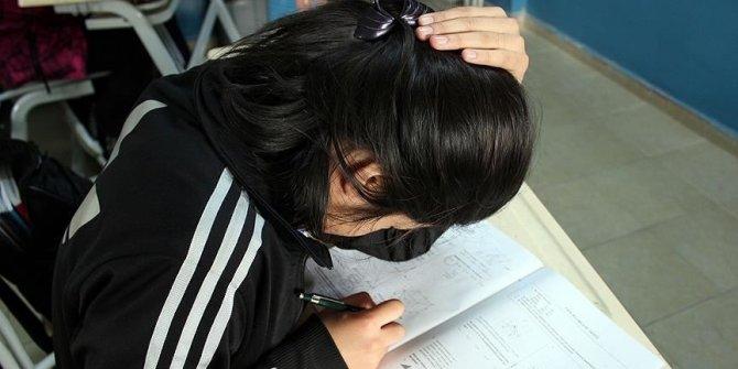 Sınavın hayati olduğunu düşünenler daha fazla kaygı yaşıyor