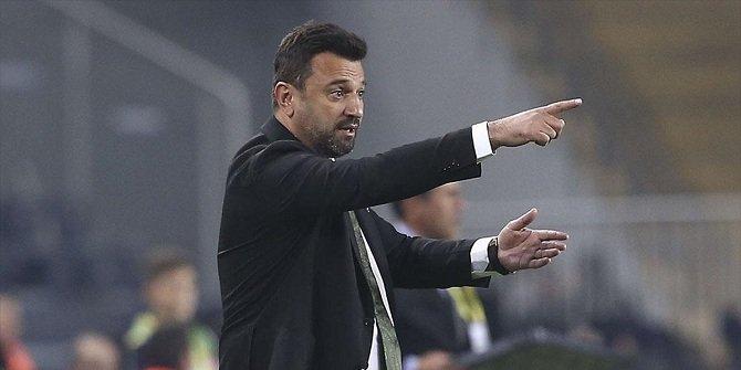 Teknik direktör Bülent Uygun Süper Lig'de 200. maçına çıkacak