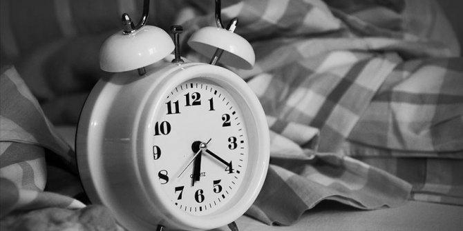 Sınava girecek öğrencilere 'başarıyı artıran uyku reçetesi'