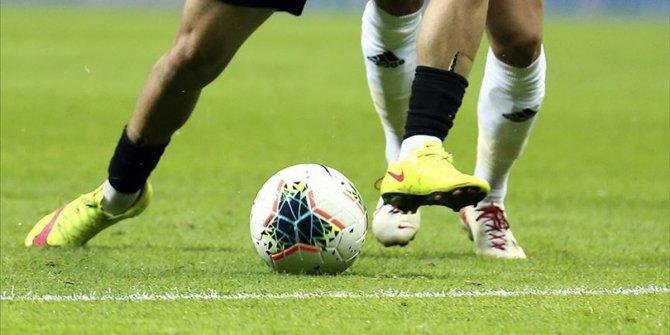 TFF 1. Lig'de 34. hafta programı açıklandı