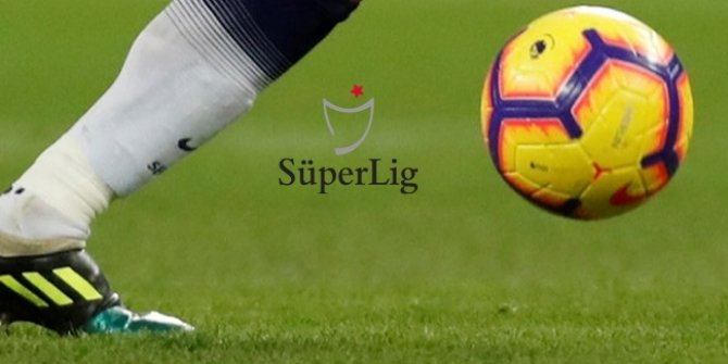 Süper Lig'de heyecan 31. hafta maçlarıyla devam edecek