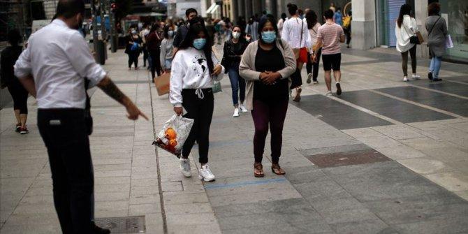 İspanya'da Kovid-19'dan ölenlerin sayısı 28 bin 343'e çıktı
