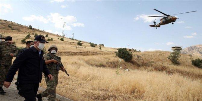 Opération Griffe-Tigre : les forces turques ont neutralisé 41 terroristes dans le nord de l'Irak