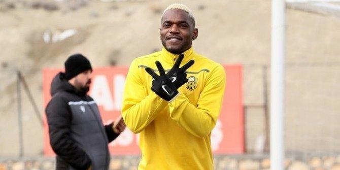Yeni Malatyaspor transferi açıkladı