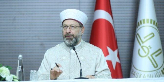 """""""Kudüs, İslam ümmetinin iman ve kardeşlik sınavıdır"""""""