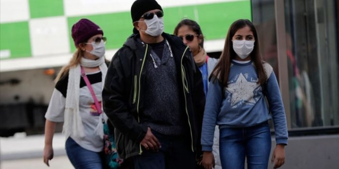 İspanya'da COVID-19'dan ölenlerin sayısı 28 bin 346'ya çıktı