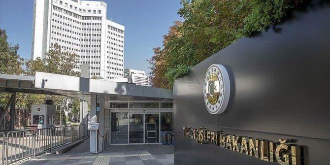 Pakistan : La Turquie condamne l'attaque de l'immeuble de la Bourse à Karachi