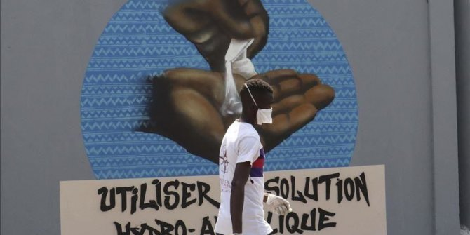 Sénégal : levée de l'état d'urgence et du couvre-feu