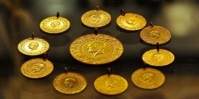 Gün sonu altın fiyatları