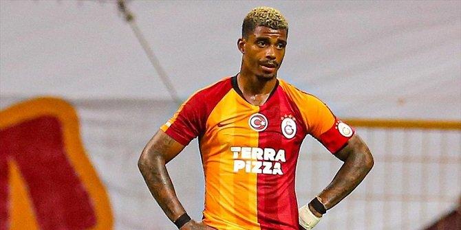 Lemina'dan Galatasaray taraftarına veda