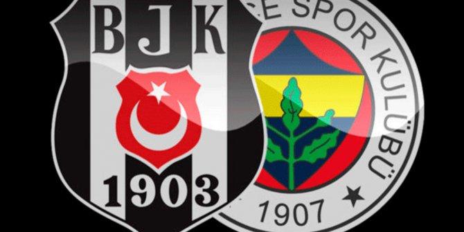 Beşiktaş-Fenerbahçe derbisinin tarihi açıklandı!