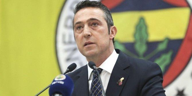 Ali Koç yeni teknik direktör için tarih verdi