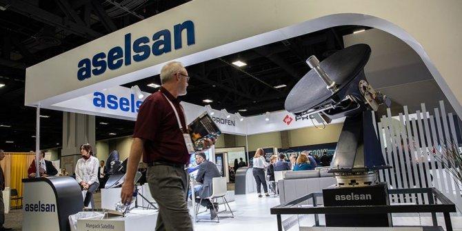 ASELSAN, Fortune Türkiye 500 listesinde sektör liderliğini korudu