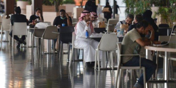 Suudi Arabistan'da Covid-19 vaka sayısı 197 bin 608'e ulaştı