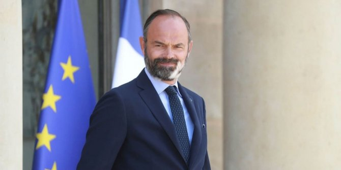 Fransa Başbakanı Philippe'in istifasının ardından yerine Jean Castex atandı