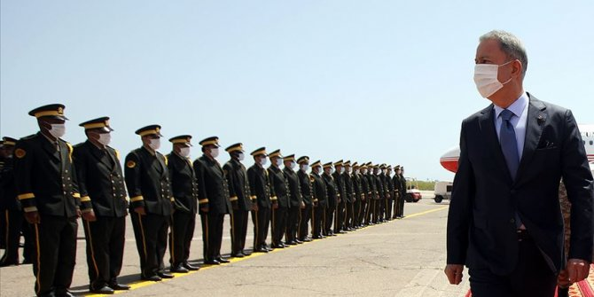 General ve Amirallerin ataması Resmi Gazete'de