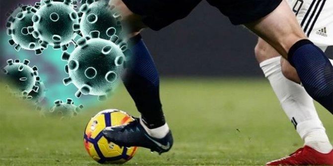 Kazakistan futbolunda ikinci koronavirüs arası