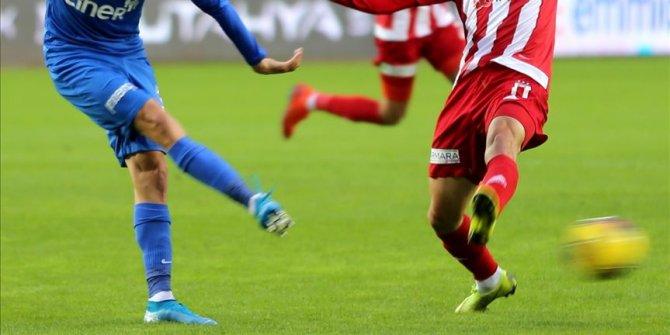 Sivasspor, Kasımpaşa'ya konuk oluyor
