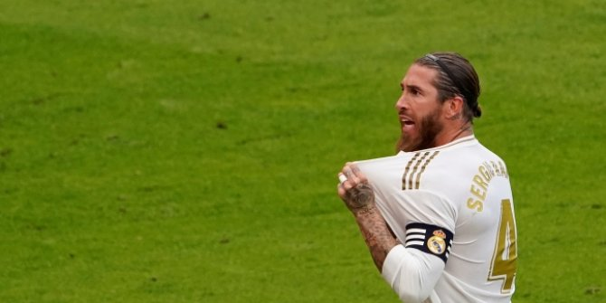 Real Madrid kazanmaya devam ediyor