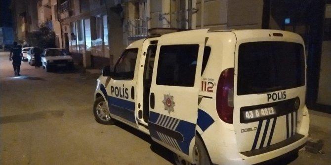 Kütahya'da bıçakla yaralanan kişi hayatını kaybetti