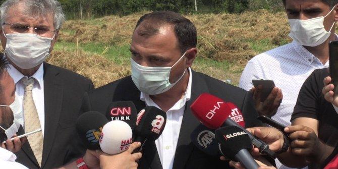 Sakarya'daki havai fişek fabrikasındaki patlamada yeni gelişme
