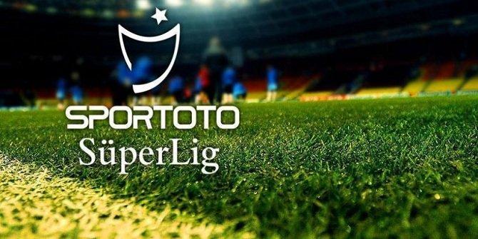 Süper Lig'de 31. hafta geride kaldı, Konyaspor küme düşme hattında