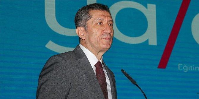 Bakan Selçuk'tan öğrencilere 'üniversite tercihleri' önerisi