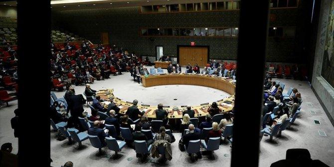 Rusya ve Çin'den Suriye'ye yardıma veto