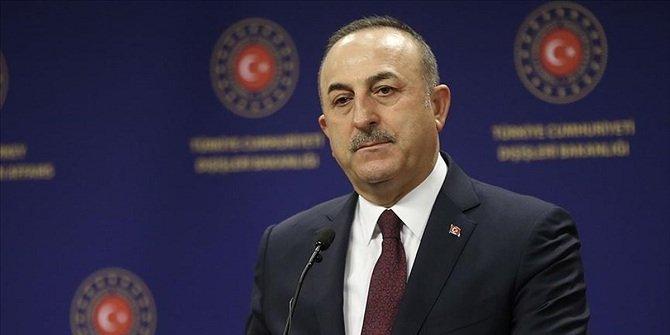 """Dışişleri Bakanı Mevlüt Çavuşoğlu: """"Togo'ya büyükelçilik açma kararı aldık"""""""