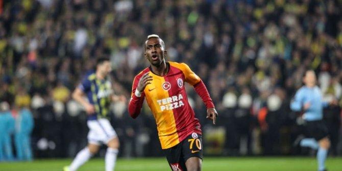 Galatasaray'da Onyekuru gerçeği ortaya çıktı