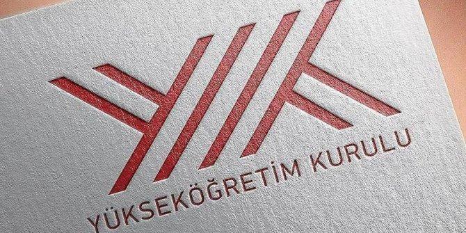 YÖK, Türk üniversitelerine yatay geçişler için web sitesini erişime açtı
