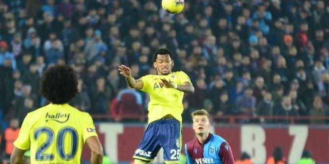 Fenerbahçe'ye Jailson müjdesi!