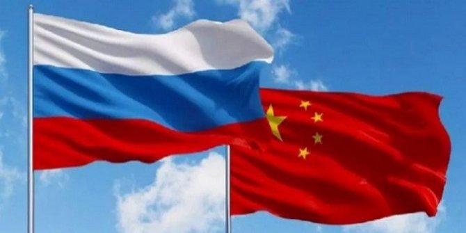 Rusya ve Çin, Suriye'ye yardımları veto etti