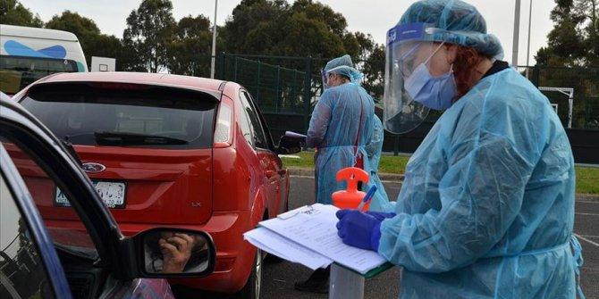 Koronavirüs salgınında son 24 saat... 560 bine yaklaştı