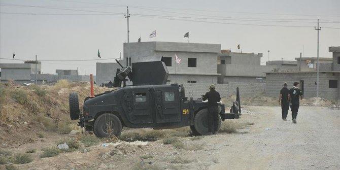 Irak'ta Haşdi Şabi Türkmen gücüne saldırı: 3 ölü, 3 yaralı