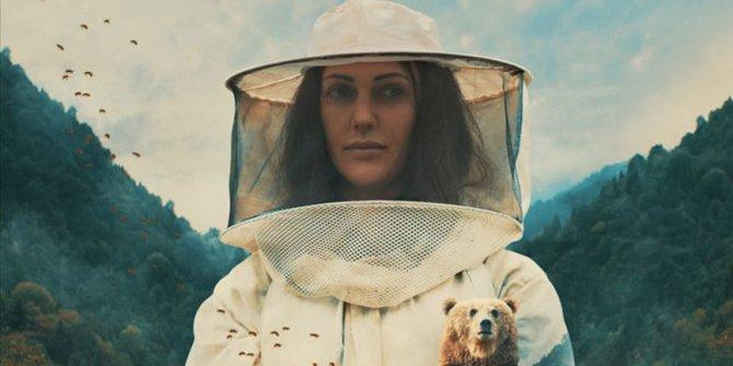 Meryem Uzerli ile 'Kovan' filmi İspanya'da festivalde yarışacak