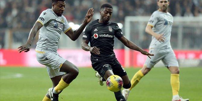 Beşiktaş, BtcTurk Y.Malatyaspor'a konuk olacak