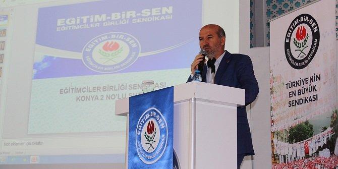 """Şenol Metin: """"Esir mabed Ayasofya artık özgür!"""""""