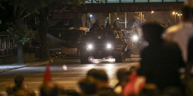 FETÖ'nün TSK'ye ilk kumpası Şemdinli'den 15 Temmuz'a giden yol