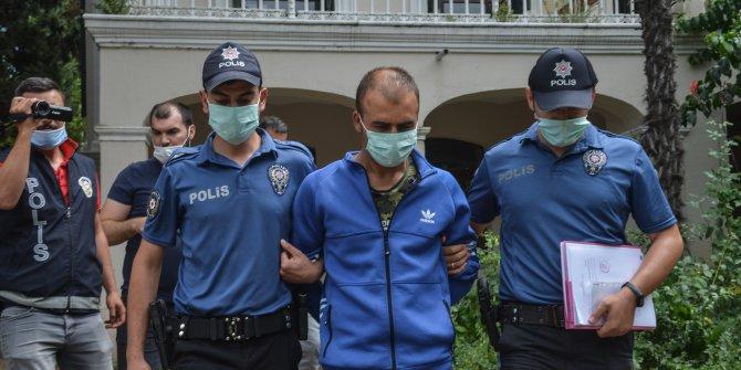 Heybeliada'daki orman yangınına ilişkin gözaltına alınan şüpheli tutuklandı