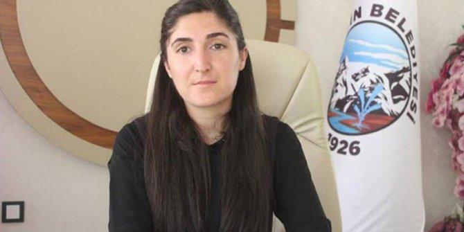 HDP'li Betül Yaşar, terör soruşturmasında gözaltına alındı