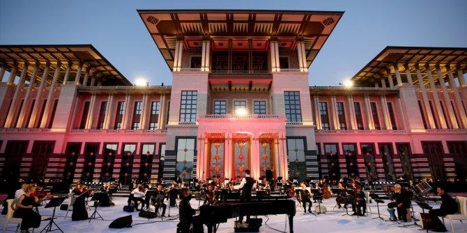 """""""15 Temmuz Destanı"""" Külliye'den senfonik konser ile dünyaya duyurulacak"""