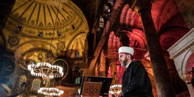 Ayasofya'ya atanacak 2 imamdan biri olan Ferruh Muştuer kimdir?