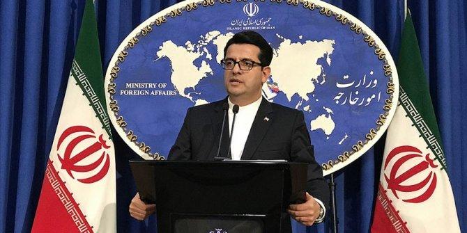 İran'dan Ayasofya açıklaması: Mutluluk duyduk