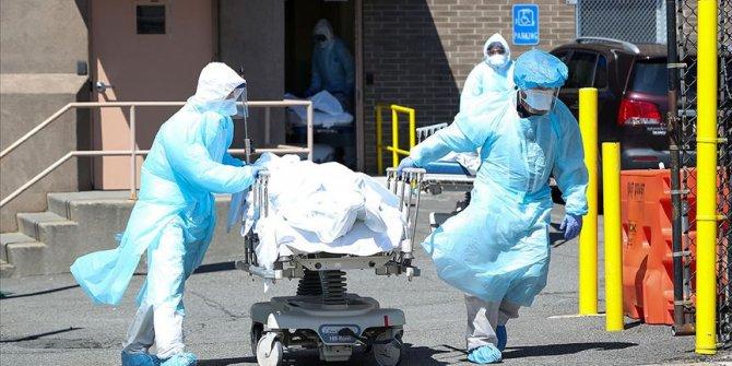 ABD'de Kovid-19 salgınında ölenlerin sayısı 137 bin 797'ye yükseldi