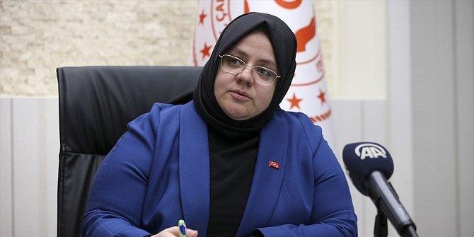 Bakan Selçuk'tan Pınar Gültekin açıklaması